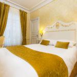 Hotel Gavarni Paris Photo