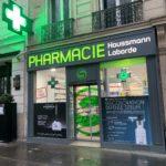 Pharmacie Haussmann Laborde