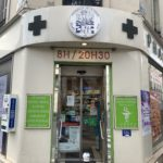Pharmacie de la Poste Gustave Hospitality Brosse A Dent Bambou