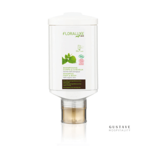 shampoing-corps-et-cheveux-floraluxe-bio-300-ml-press-wash-label-ecocert-cosmos-organic-cosmebio-gustave-hospitality