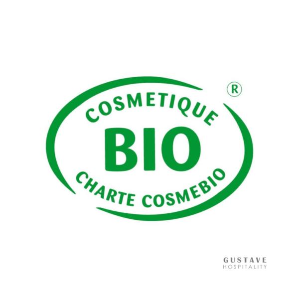 label-logo-cosmetique-bio-charte-cosmebio-gustave-hospitality