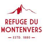 logo refuge du montenvers